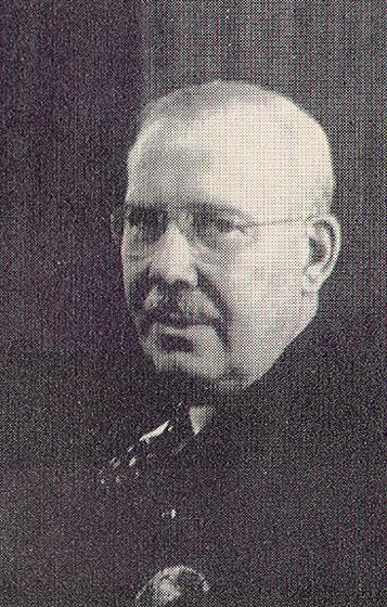 William Mapel