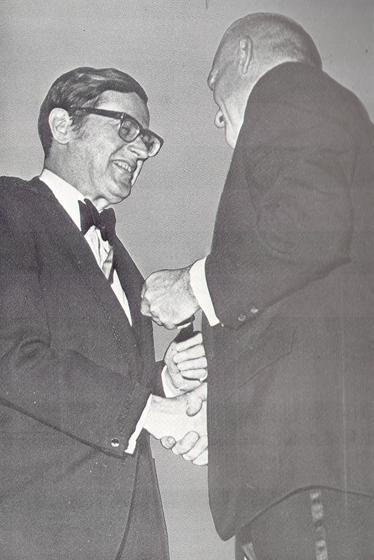 Bill Vaughan
