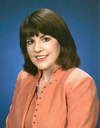 Marlene Neill, MA '07