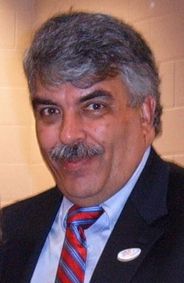 Tom Lamonica, BJ '75
