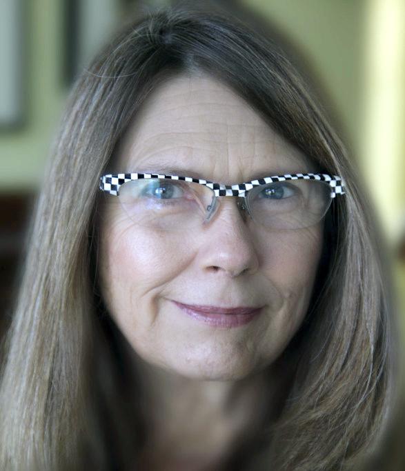 Melissa Farlow, MA '94