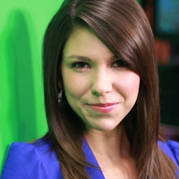Emily Spain, BJ '12