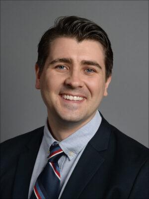 Ryan J. Thomas