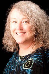 Suzanne Burgoyne