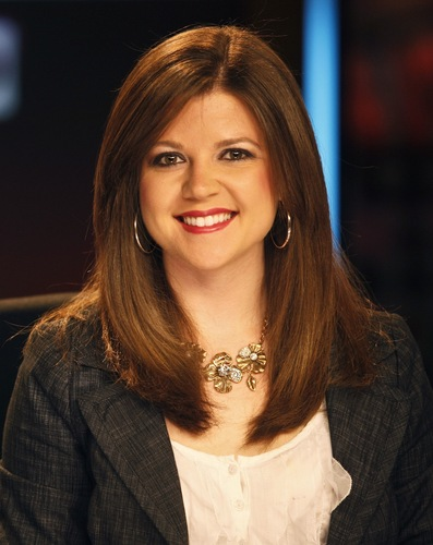 Victoria Craig, BJ '12
