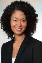 Naomi Oglesby, BJ '98