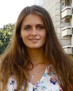 Olga Khrustaleva