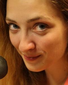 Viktorija Mickute