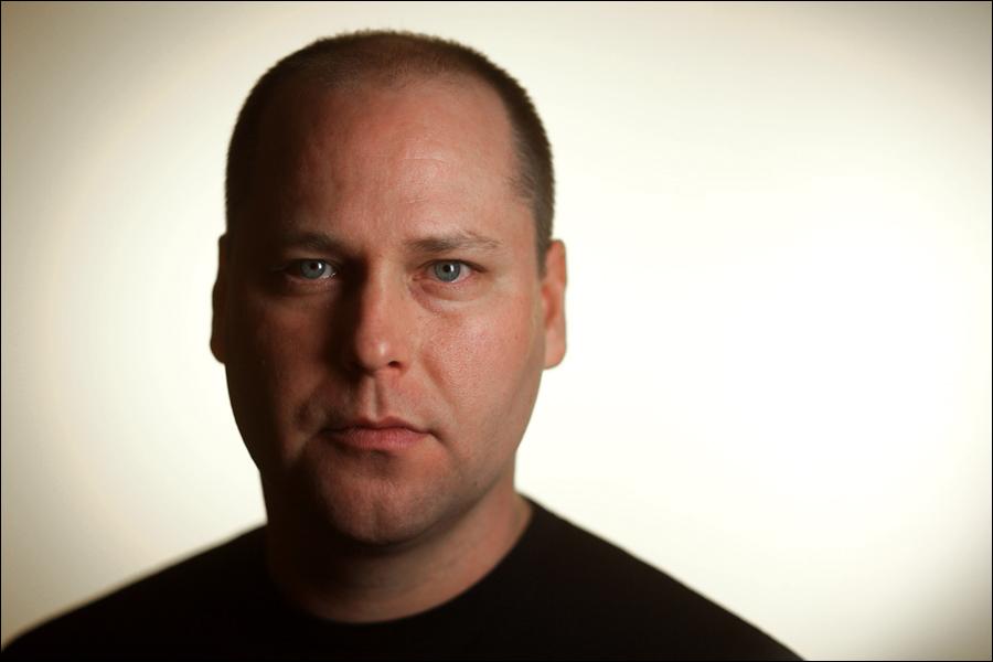 Brian Storm, MA '97