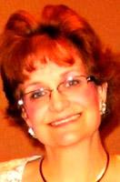 Sheila Robertson, BJ '82