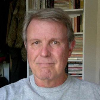 Tim Fenton, BJ '65