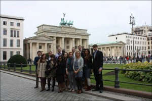 Young Journalists in Germany