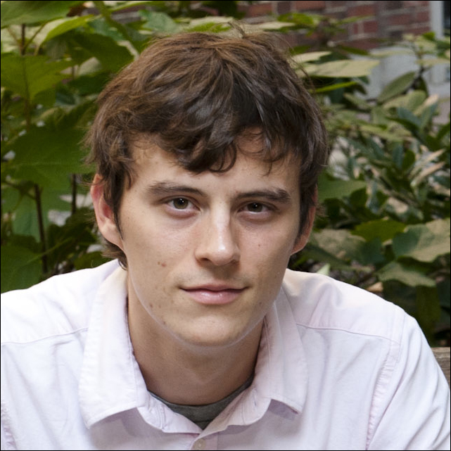 Peter Dubrowski, BJ '11