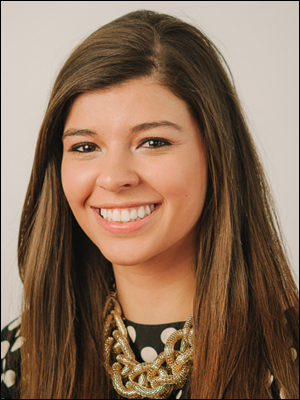 Madison Alcedo