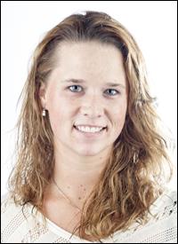 Sarah Bricker