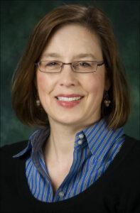 Tracy Everbach