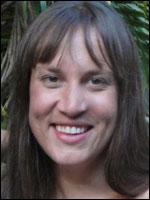 Jessica Pupovac, MA '12