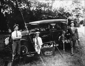 Lambuth, Jim and O.N. Pruitt