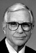 Robert P. Clark, MA '48