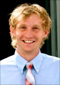 Andrew Scheperle