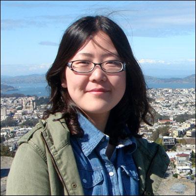 Xiaoyu Cui