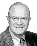 Donald H. Loudon, BJ '59