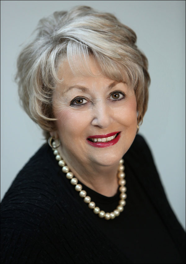 Alice Handelman, BJ '65