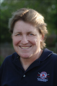 Elizabeth McGowan, BJ '83