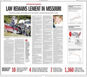 Law Remains Lenient in Missouri