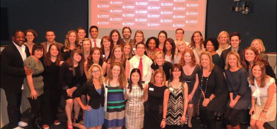 Mojo Ad 2013 Group Photo