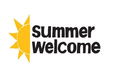 Summer Welcome 2013
