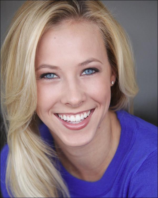 Teryn Schaefer, BJ '10