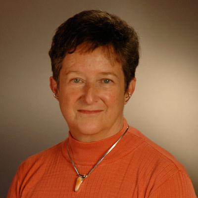 Mary Ann McCauley, BJ '69