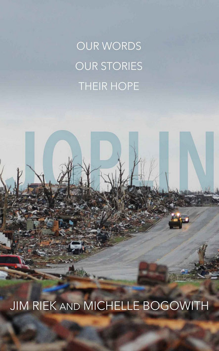 Joplin: Our Words, Our Stories, Their Hope
