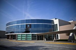 VML Building