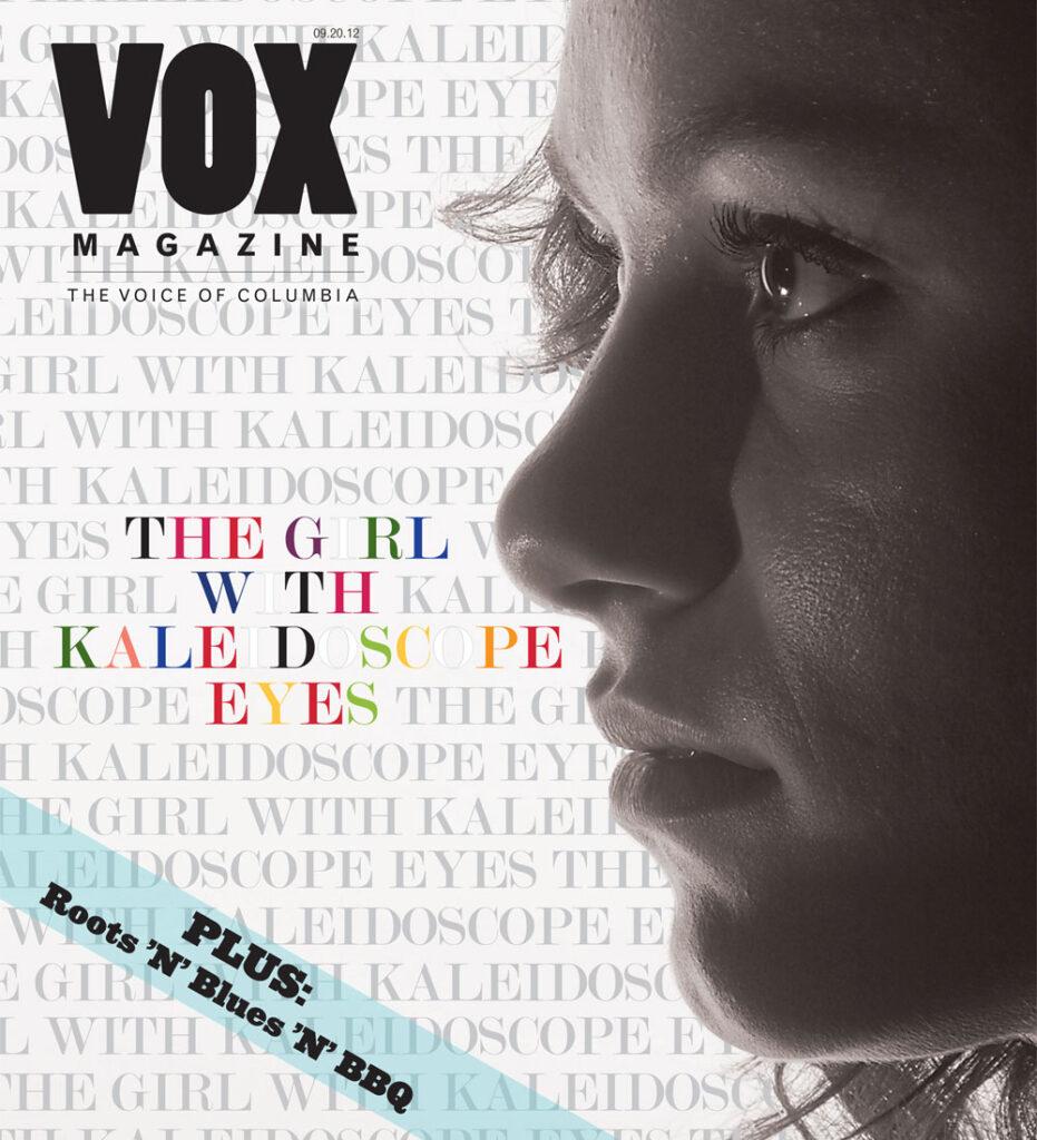 Vox Magazine: Sept. 20, 2012