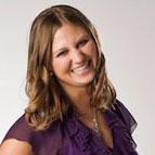 Katie Artemas, MA '13
