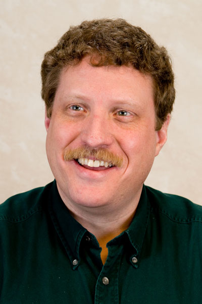 Jim Muench, MA '88