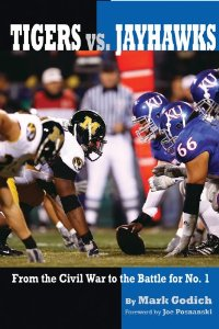 Tigers vs. Jayhawks: From the Civil War to the Battle for #1