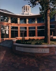 Lee Hills Hall