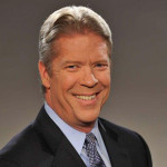 Major Garrett, BJ '84