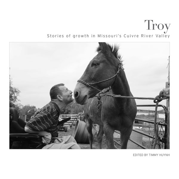 Troy: Stories of Growth in Missouri's Cuivre River Valley