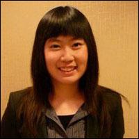 JoYu Wang, BJ '13