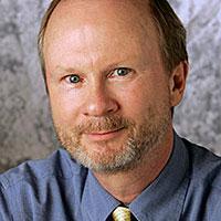 Steve Wieberg, BJ '80