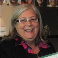 Karen L. Miller, MA '07