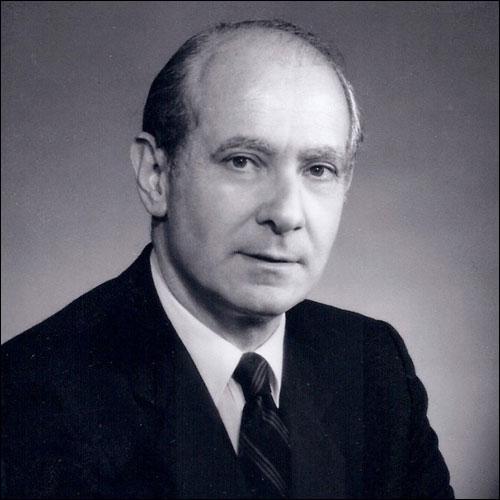 Robert S. Leaf, BJ '52, MA '54
