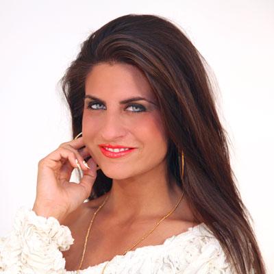 Bianca Rae Goutos, BJ '11