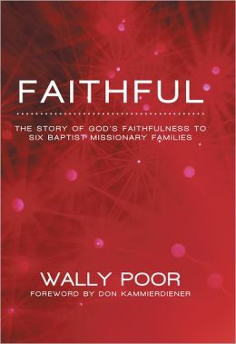 """Faithful"" by Wally Poor, BJ '57"