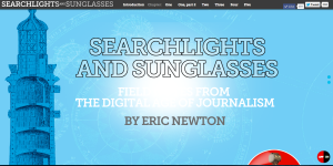 Searchlights and Sunglasses
