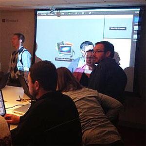 ONA Mizzou Mapping Workshop